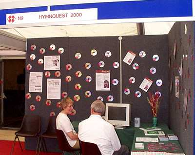 HymnQuest Stand N9